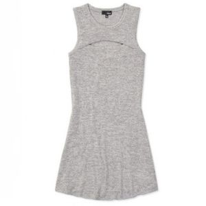 WILFRED Free Anmari Keyhole Jersey Dress | Aritzia